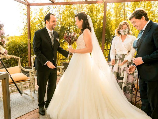 La boda de Albert y Laura en Barcelona, Barcelona 28