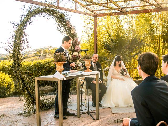 La boda de Albert y Laura en Barcelona, Barcelona 32
