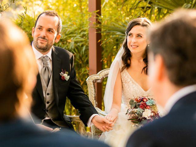 La boda de Albert y Laura en Barcelona, Barcelona 33