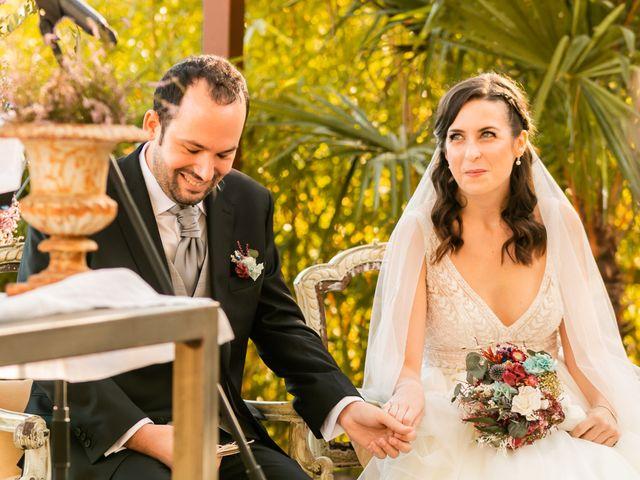 La boda de Albert y Laura en Barcelona, Barcelona 34
