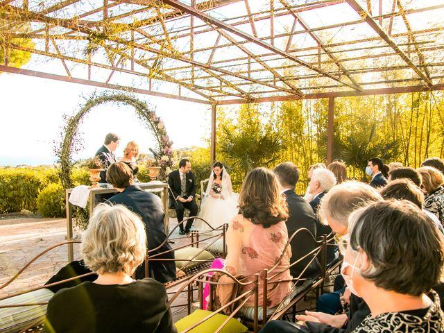 La boda de Albert y Laura en Barcelona, Barcelona 36