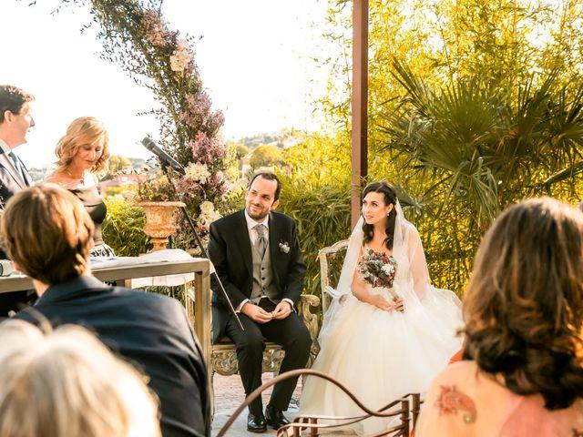 La boda de Albert y Laura en Barcelona, Barcelona 37