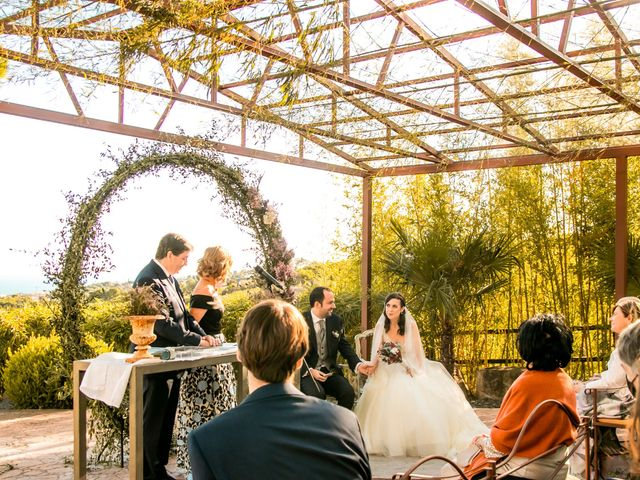 La boda de Albert y Laura en Barcelona, Barcelona 38