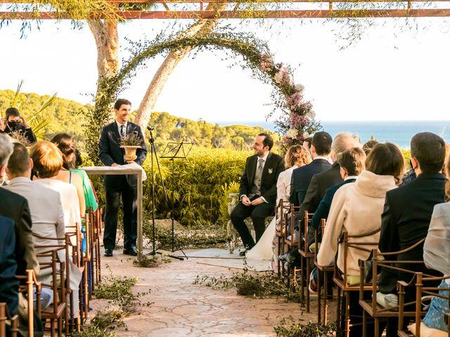 La boda de Albert y Laura en Barcelona, Barcelona 42