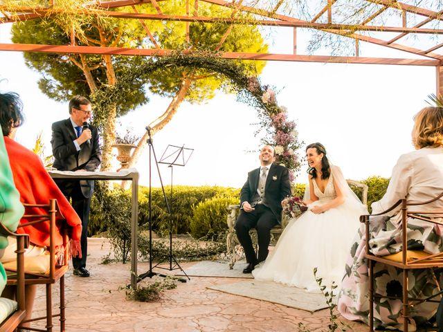La boda de Albert y Laura en Barcelona, Barcelona 43