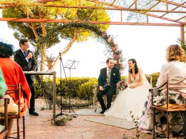 La boda de Albert y Laura en Barcelona, Barcelona 44