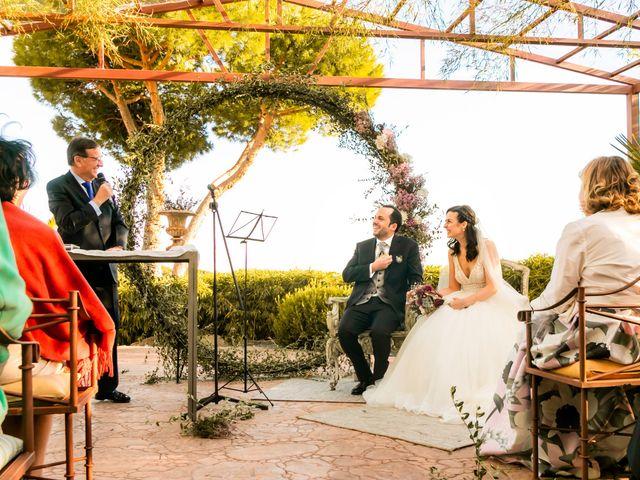La boda de Albert y Laura en Barcelona, Barcelona 45