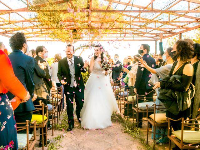 La boda de Albert y Laura en Barcelona, Barcelona 48