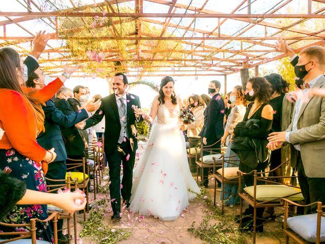 La boda de Albert y Laura en Barcelona, Barcelona 49