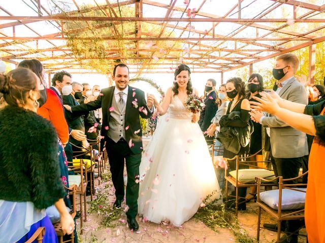 La boda de Albert y Laura en Barcelona, Barcelona 50