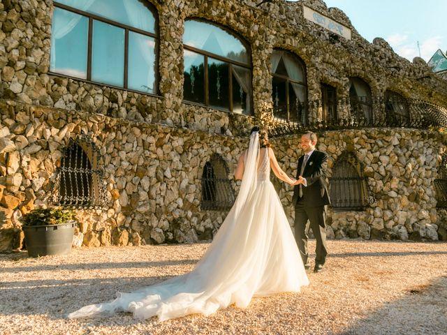 La boda de Albert y Laura en Barcelona, Barcelona 51
