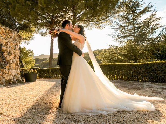 La boda de Albert y Laura en Barcelona, Barcelona 52
