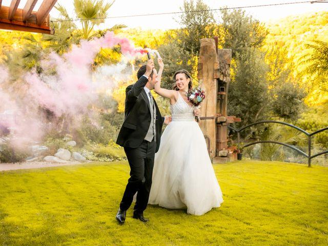 La boda de Albert y Laura en Barcelona, Barcelona 54