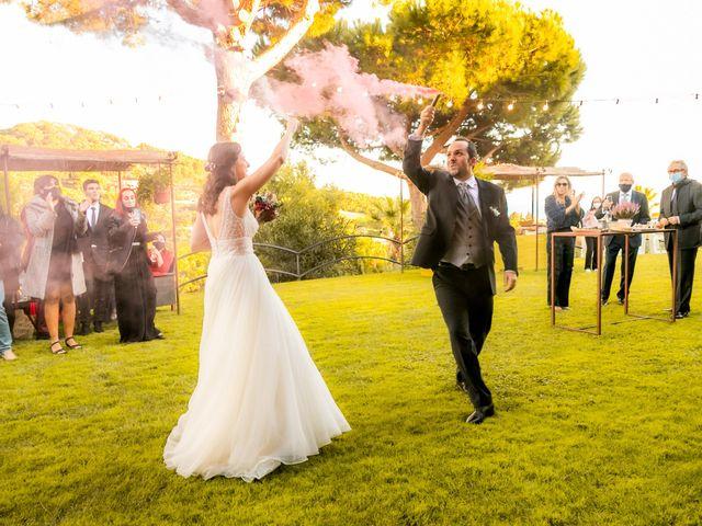 La boda de Albert y Laura en Barcelona, Barcelona 56
