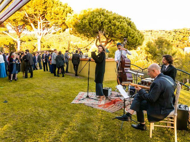 La boda de Albert y Laura en Barcelona, Barcelona 66