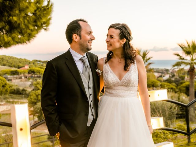 La boda de Albert y Laura en Barcelona, Barcelona 72