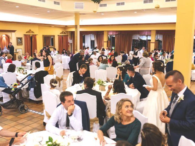La boda de Manolo y Ika en Córdoba, Córdoba 8