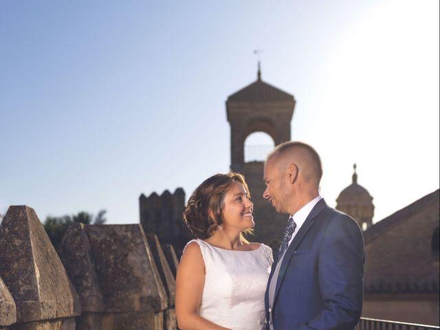 La boda de Manolo y Ika en Córdoba, Córdoba 14