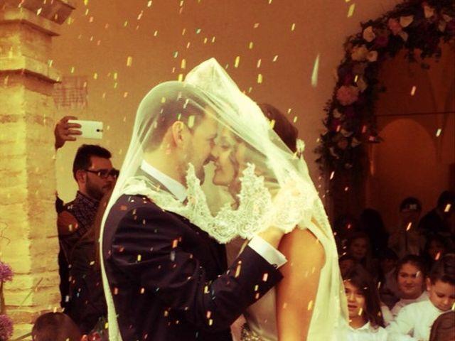 La boda de Toni y Ruth en Albal, Valencia 4