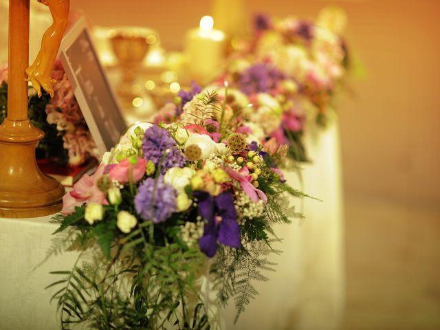 La boda de Toni y Ruth en Albal, Valencia 2