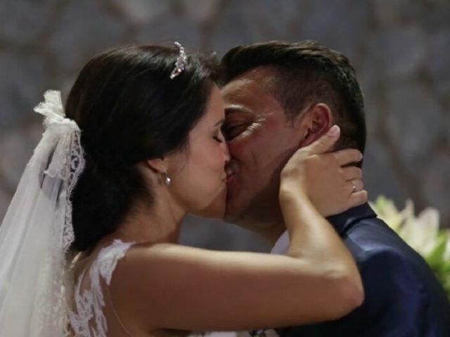 La boda de Alberto y Elisabet en San Bartolome De Tirajana, Las Palmas 5