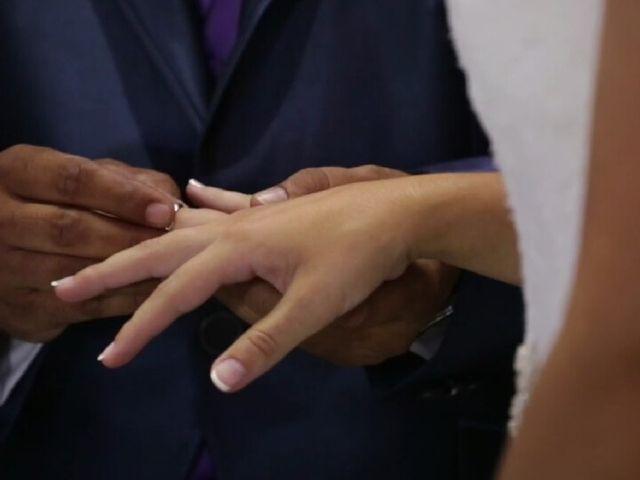 La boda de Alberto y Elisabet en San Bartolome De Tirajana, Las Palmas 9