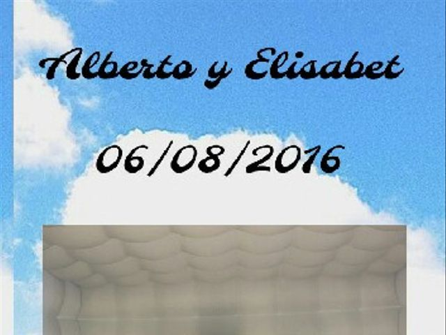 La boda de Alberto y Elisabet en San Bartolome De Tirajana, Las Palmas 16