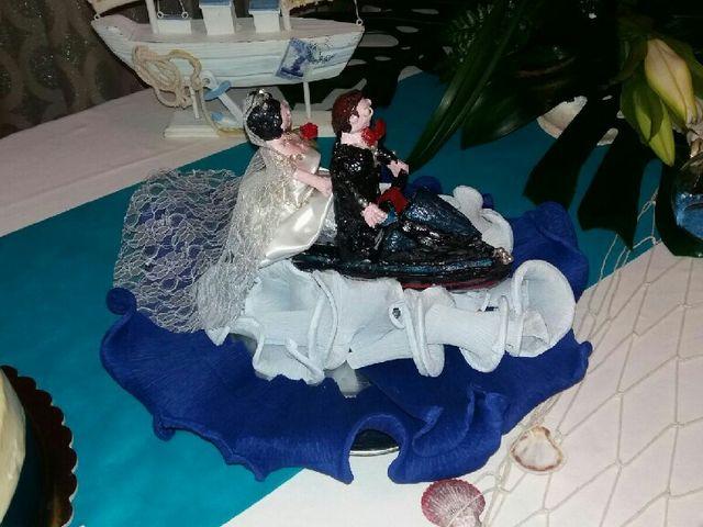 La boda de Alberto y Elisabet en San Bartolome De Tirajana, Las Palmas 23
