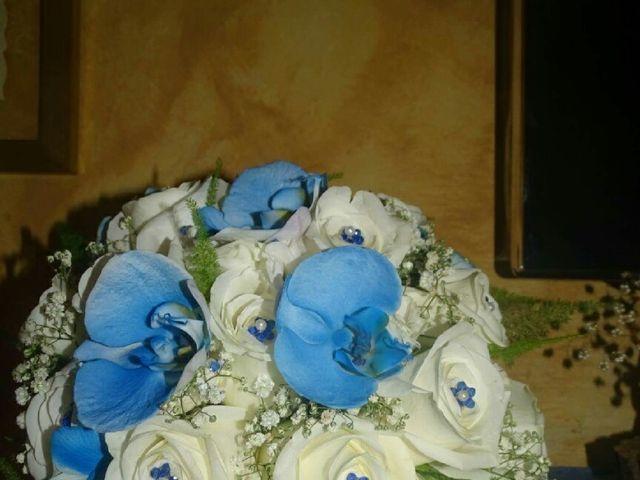 La boda de Alberto y Elisabet en San Bartolome De Tirajana, Las Palmas 25