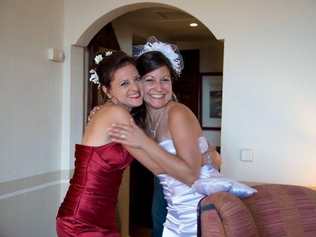 La boda de Rodolfo y Michelle en Oropesa, Toledo 5