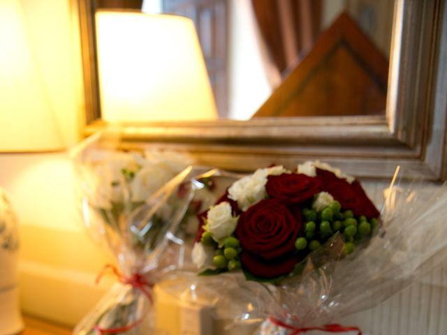 La boda de Rodolfo y Michelle en Oropesa, Toledo 6