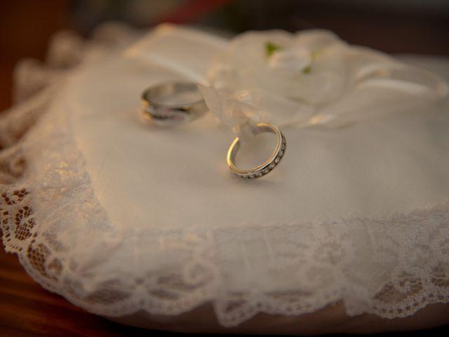 La boda de Rodolfo y Michelle en Oropesa, Toledo 7