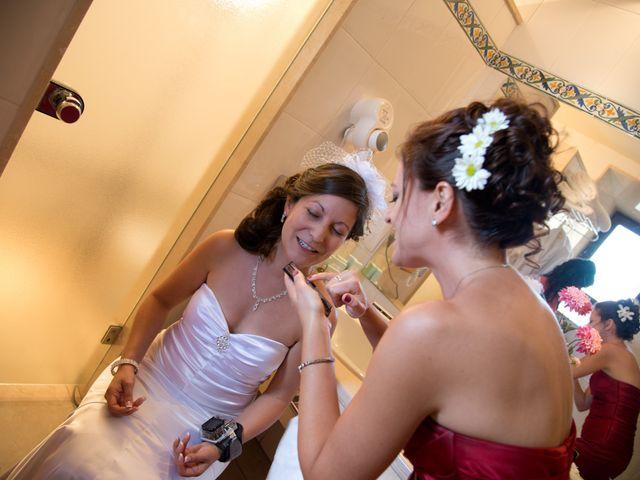 La boda de Rodolfo y Michelle en Oropesa, Toledo 8
