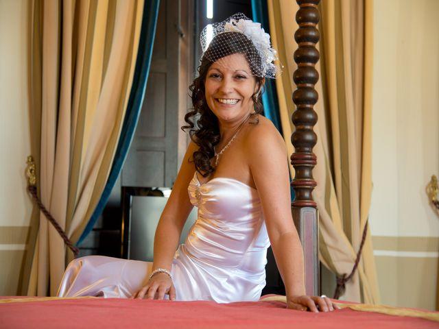 La boda de Rodolfo y Michelle en Oropesa, Toledo 22