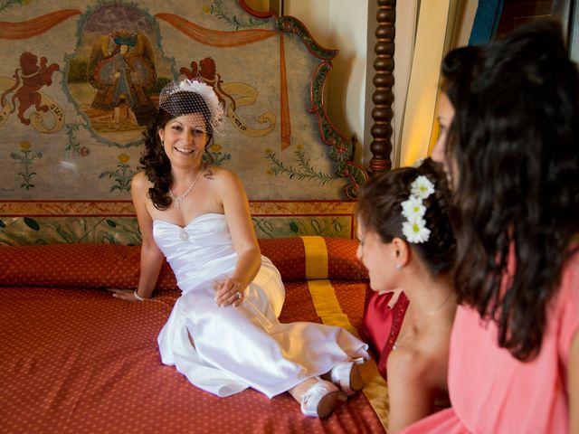 La boda de Rodolfo y Michelle en Oropesa, Toledo 27