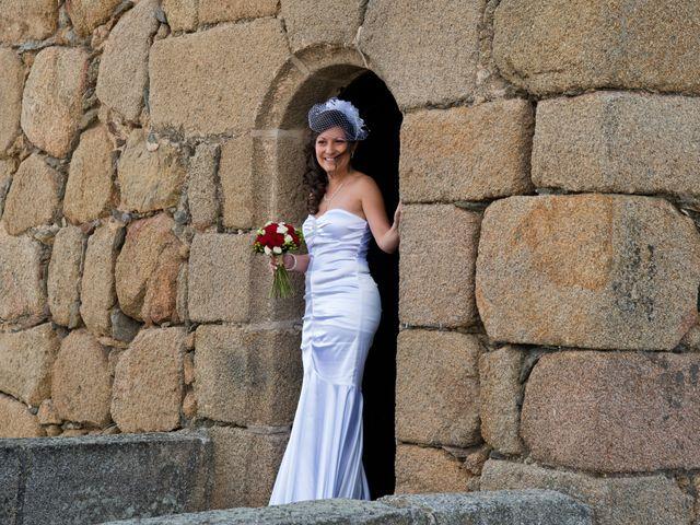 La boda de Rodolfo y Michelle en Oropesa, Toledo 41