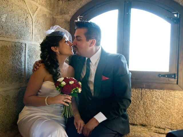 La boda de Rodolfo y Michelle en Oropesa, Toledo 43