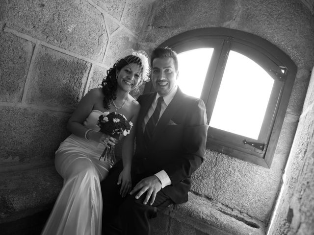 La boda de Rodolfo y Michelle en Oropesa, Toledo 44