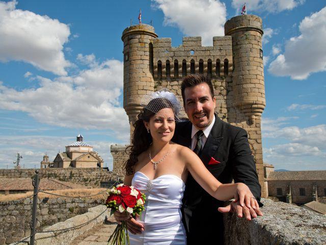 La boda de Michelle y Rodolfo