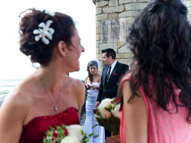 La boda de Rodolfo y Michelle en Oropesa, Toledo 46