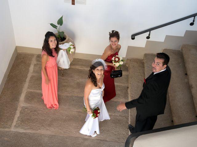 La boda de Rodolfo y Michelle en Oropesa, Toledo 51