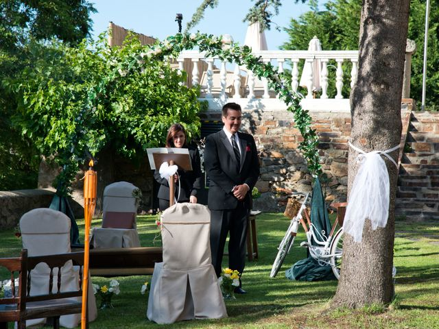 La boda de Rodolfo y Michelle en Oropesa, Toledo 52