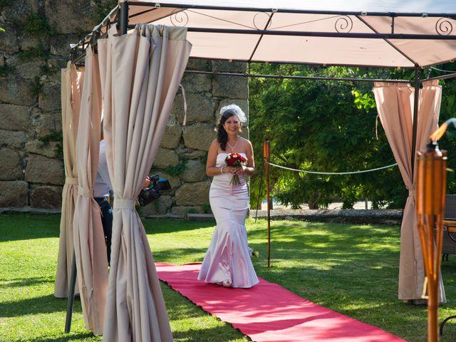 La boda de Rodolfo y Michelle en Oropesa, Toledo 57