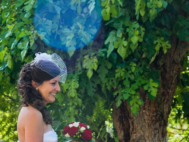La boda de Rodolfo y Michelle en Oropesa, Toledo 59