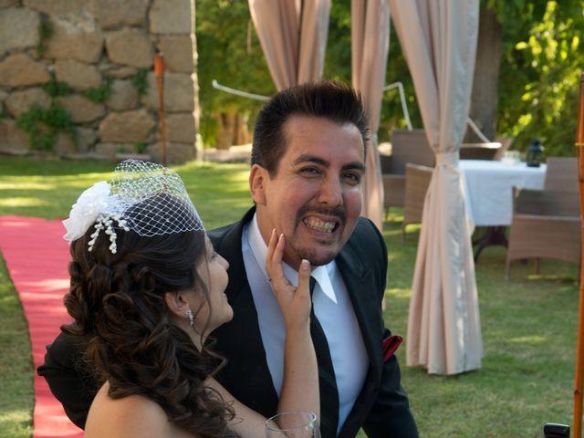 La boda de Rodolfo y Michelle en Oropesa, Toledo 65