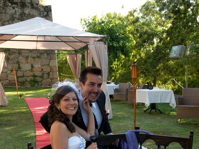 La boda de Rodolfo y Michelle en Oropesa, Toledo 66