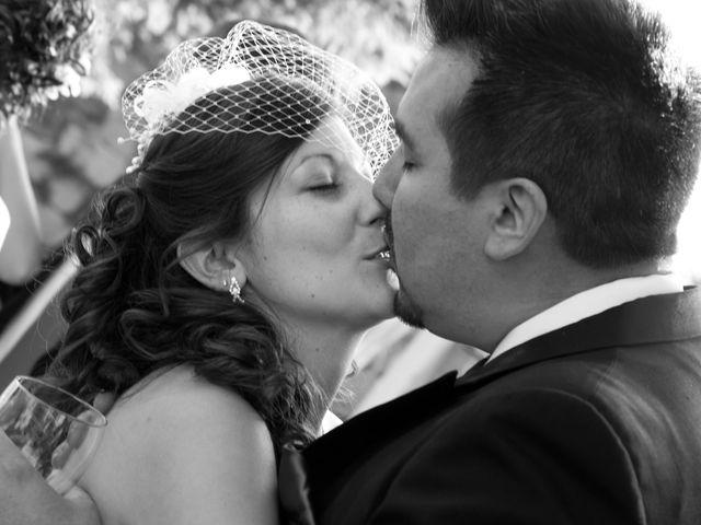 La boda de Rodolfo y Michelle en Oropesa, Toledo 1