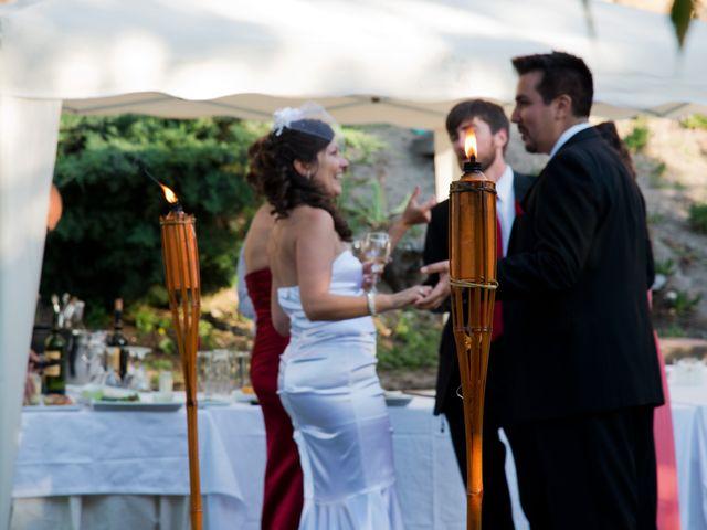 La boda de Rodolfo y Michelle en Oropesa, Toledo 74