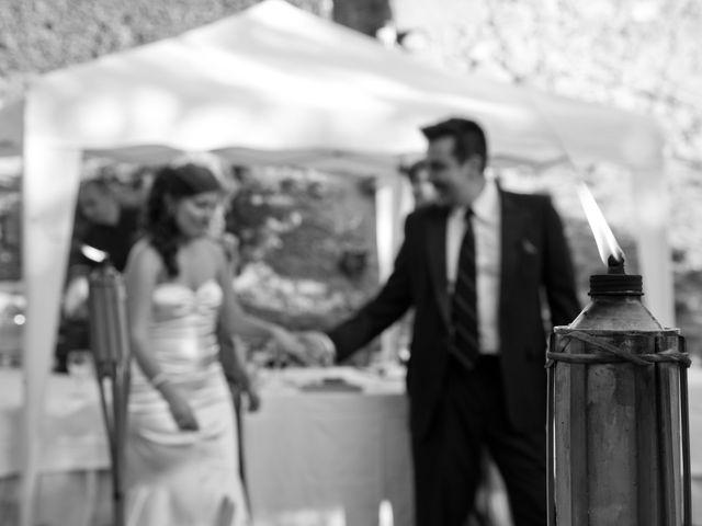 La boda de Rodolfo y Michelle en Oropesa, Toledo 75