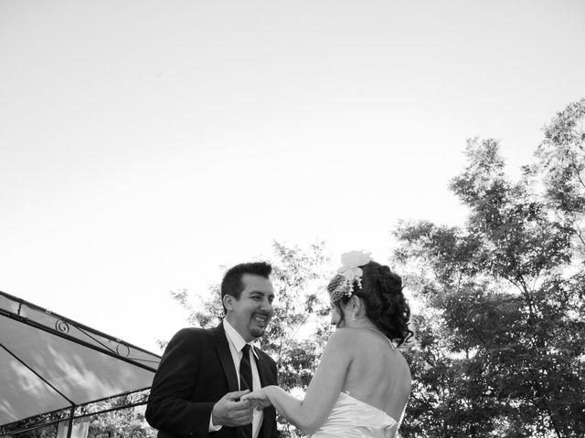 La boda de Rodolfo y Michelle en Oropesa, Toledo 77